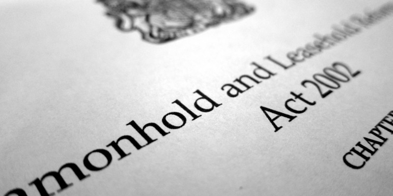 Leaseholder wants to take management of the property
